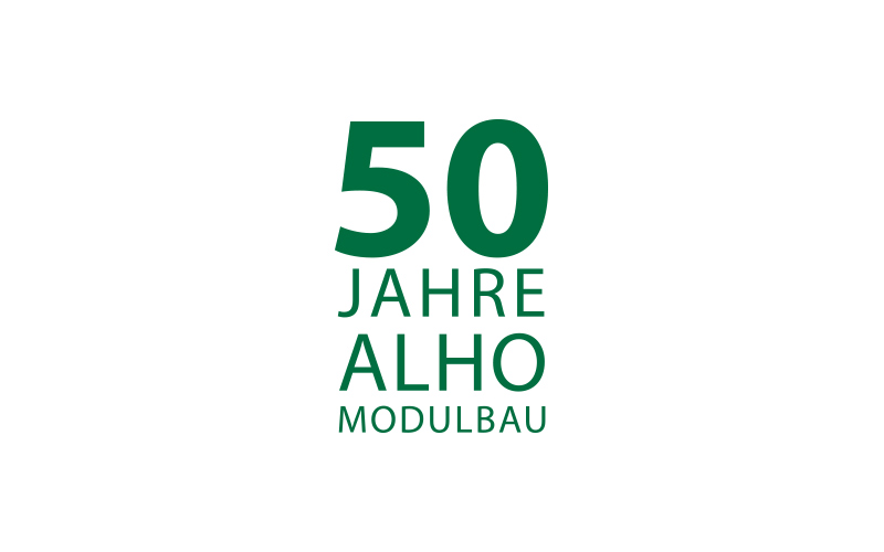[Translate to Deutsch (CH):] 50 Jahre ALHO